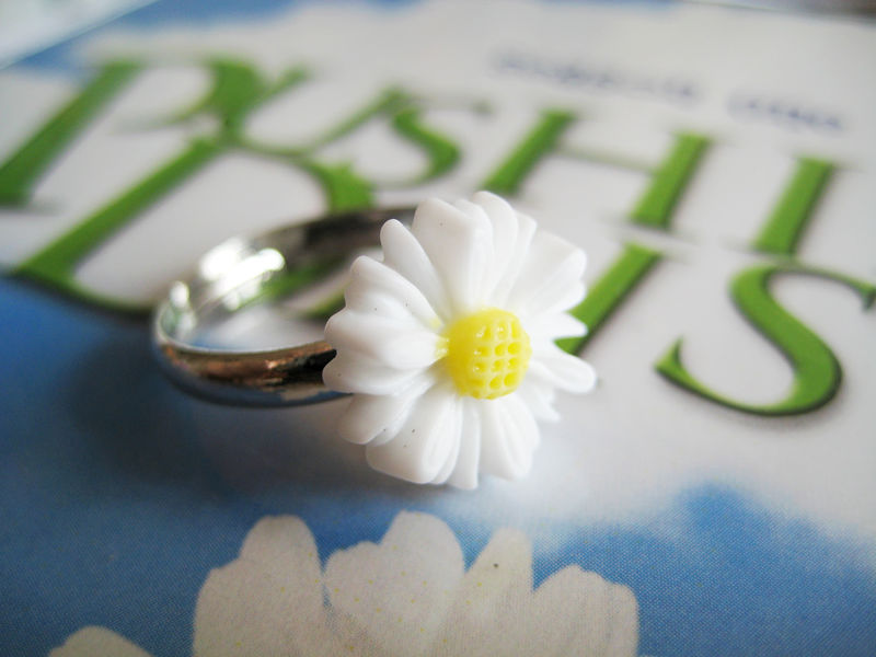 Daisy Ring - product images  of