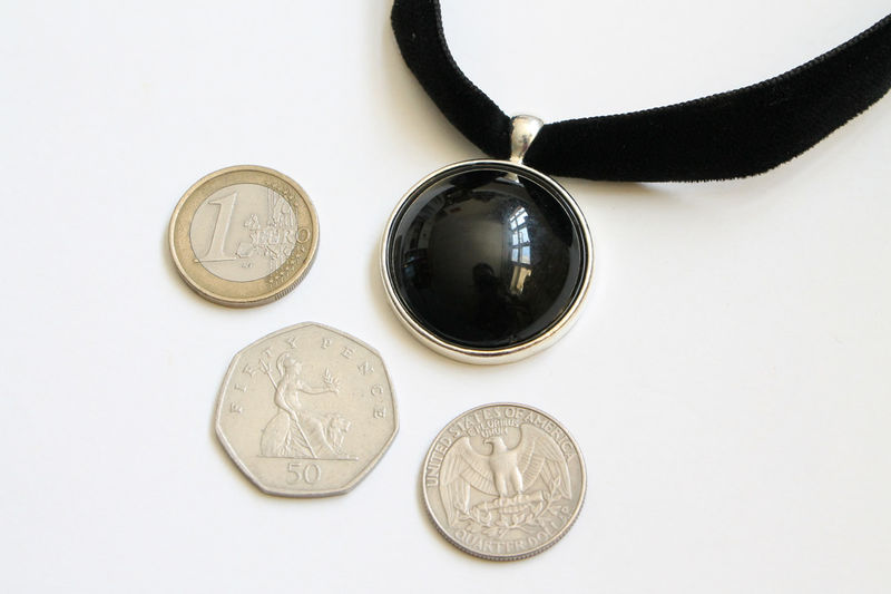 Evil Queen's Choker Necklace (OUAT) - product images  of