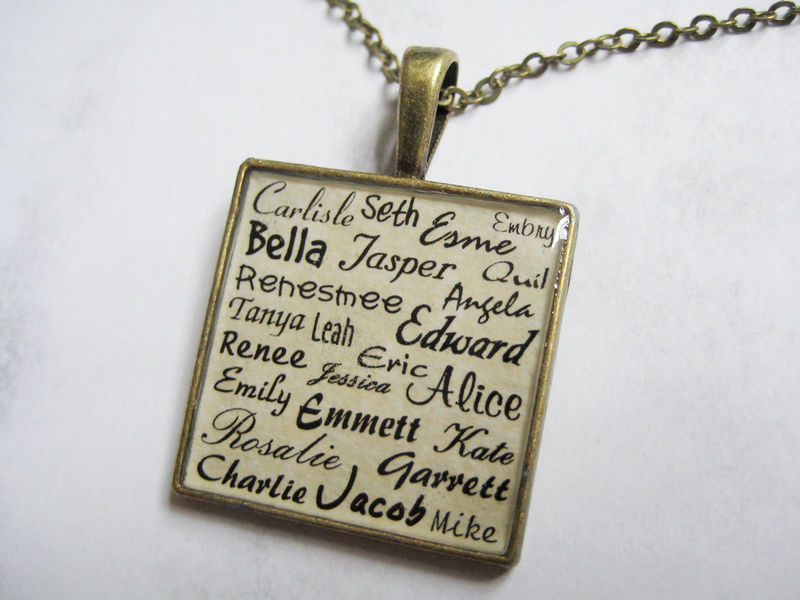 Edward and Friends Necklace (CLEARANCE) - product images  of