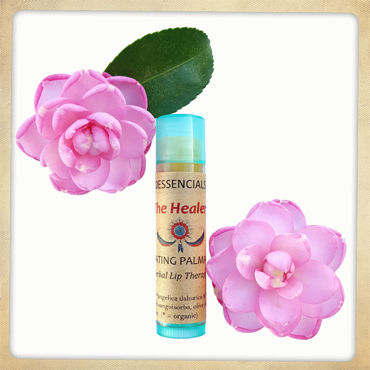 THE HEALER hydrating palmarosa (clear) - product images