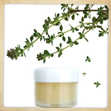 Thyme ANTIFUNGAL Cream - product images