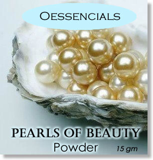 Pearls of Beauty powder - product images  of