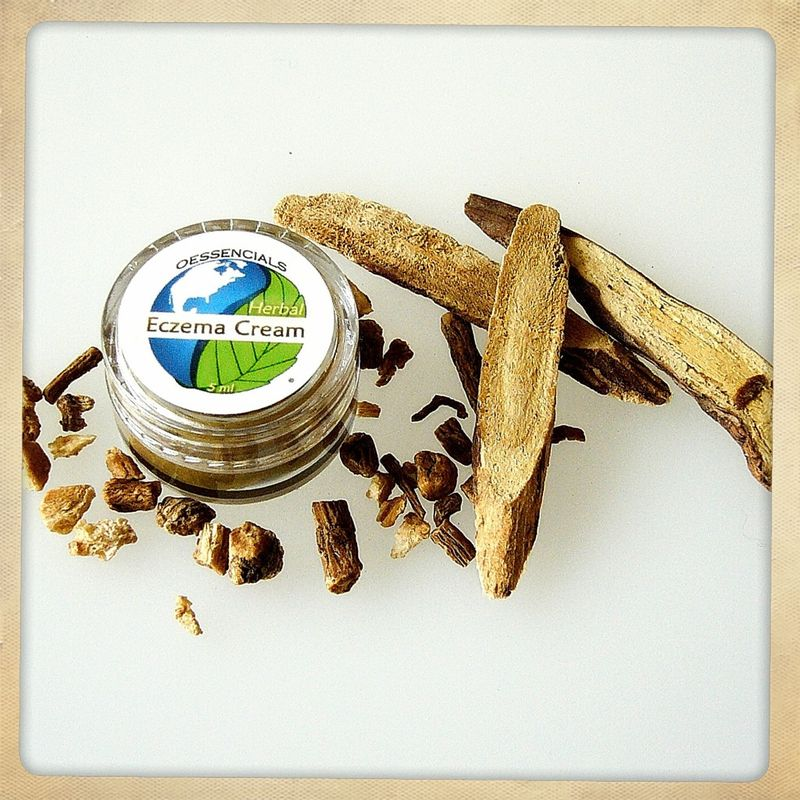 Herbal ECZEMA Cream - product images  of