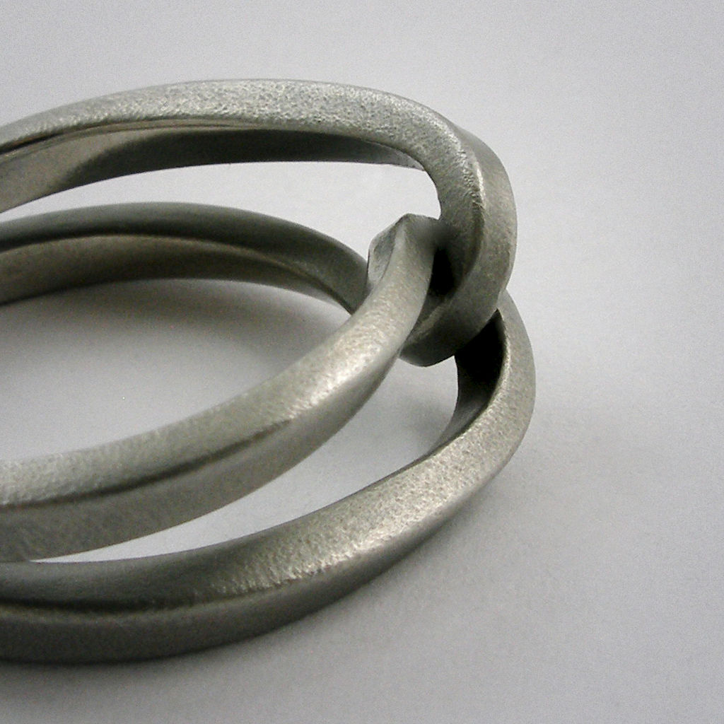 ring - endlose Schlaufe - product images  of