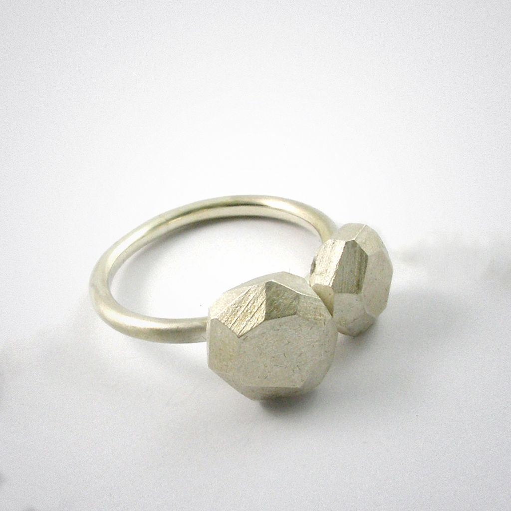 2 Klunker - ring - product images  of