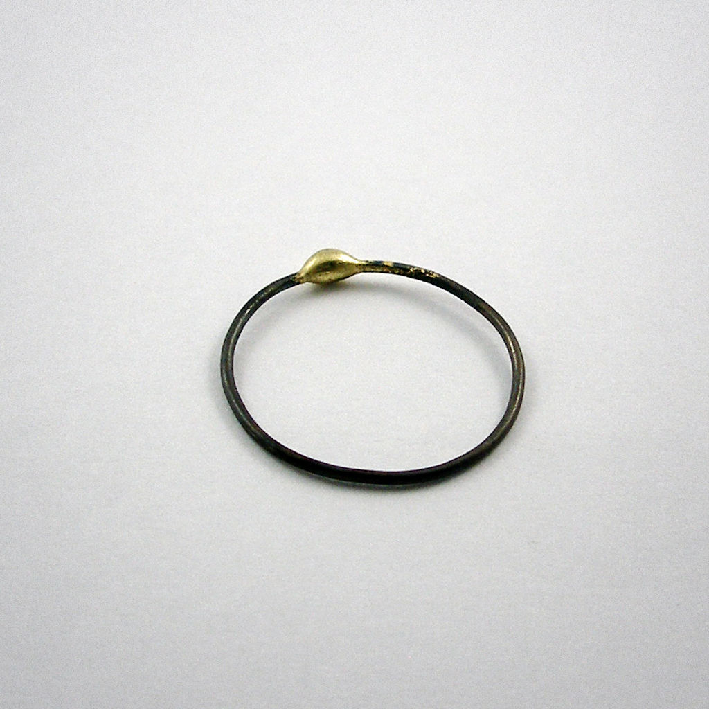 Gold Drop - ring  - product images  of