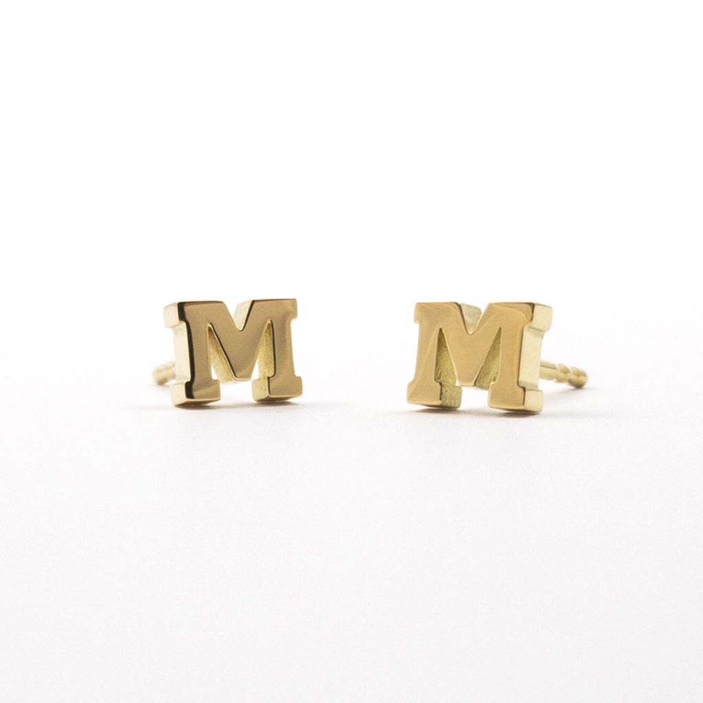 ear studs- Type  - product images  of