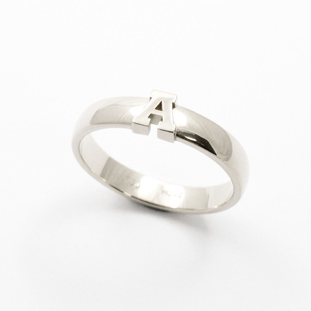 ring - Type - Weissgold - product images  of