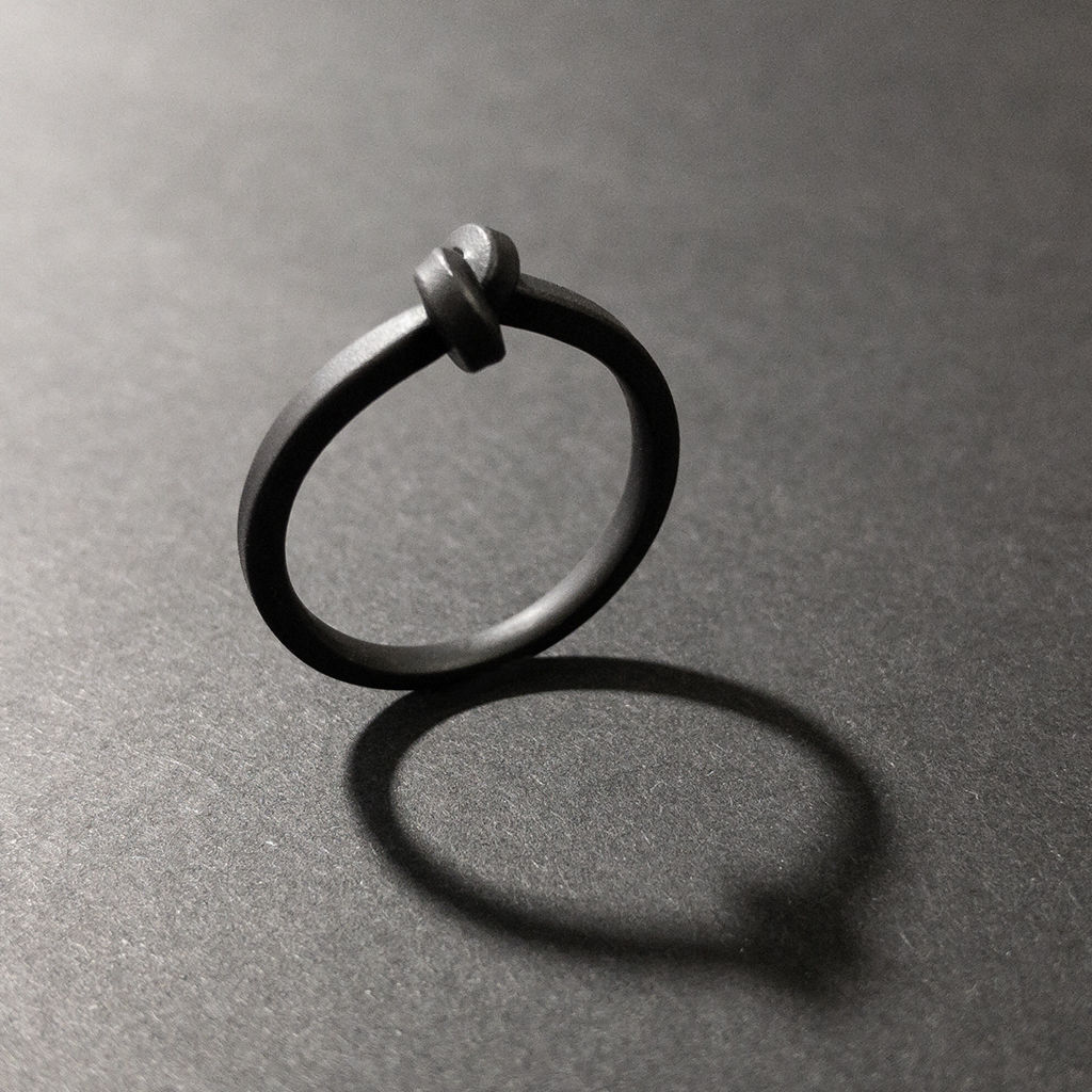 ring - Knoten - 2,0 - product images  of