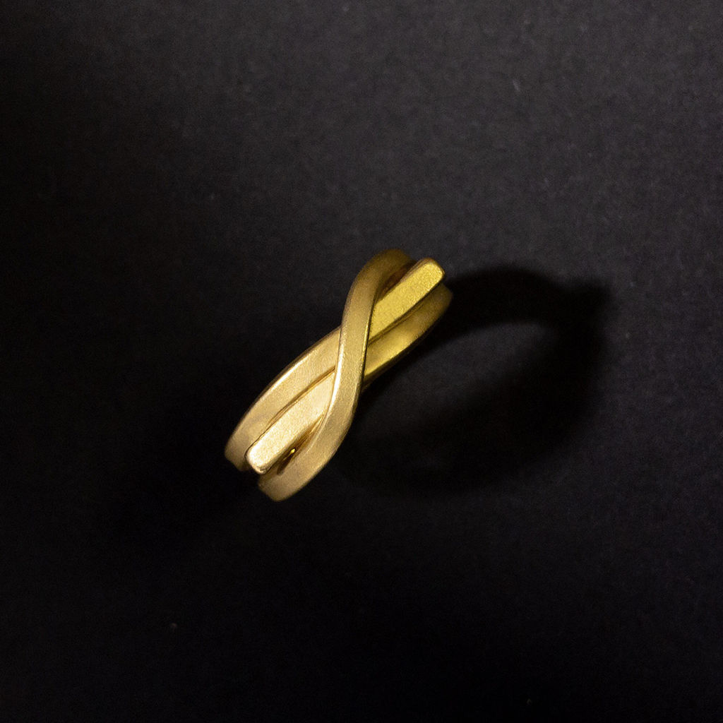 ring - Knotenband - 2,5 - product images  of