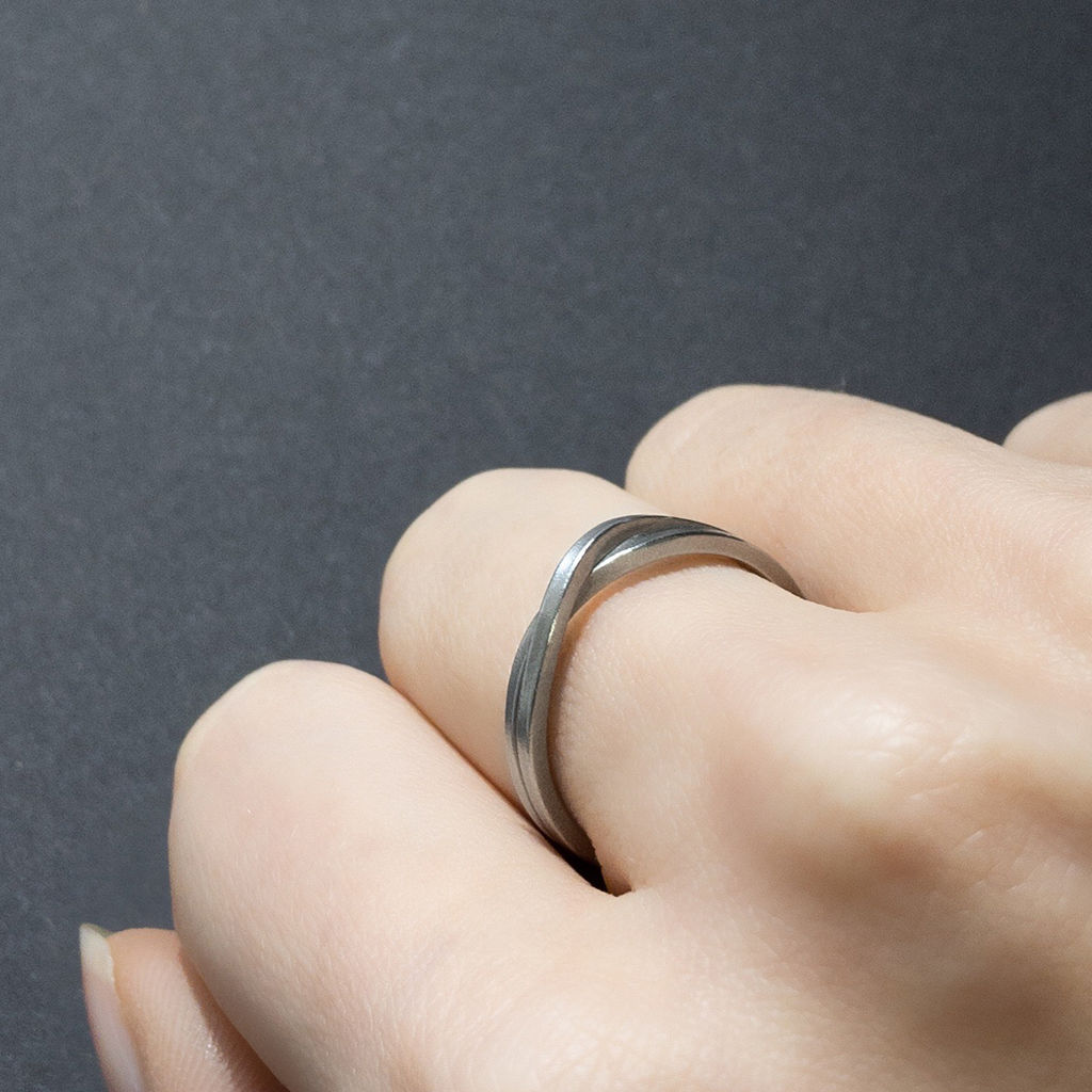 ring - endloses Band - 2-fach - 1,5 - product images  of