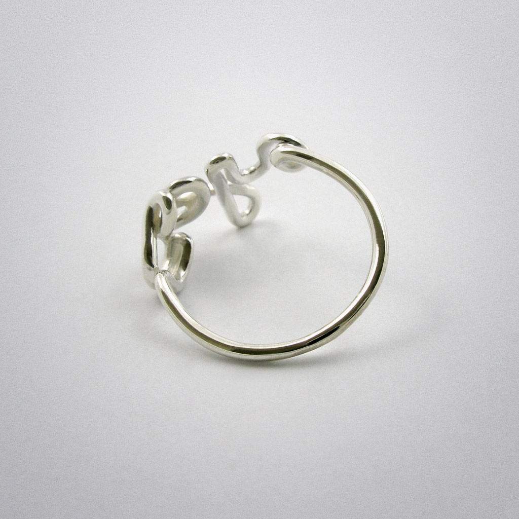 ring - Yes - Silber - product images  of