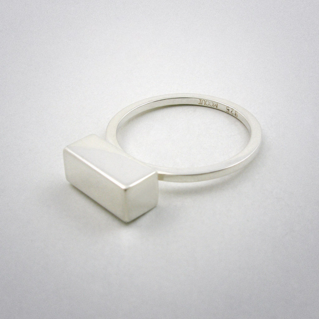 ring - straight four - ag - product images  of