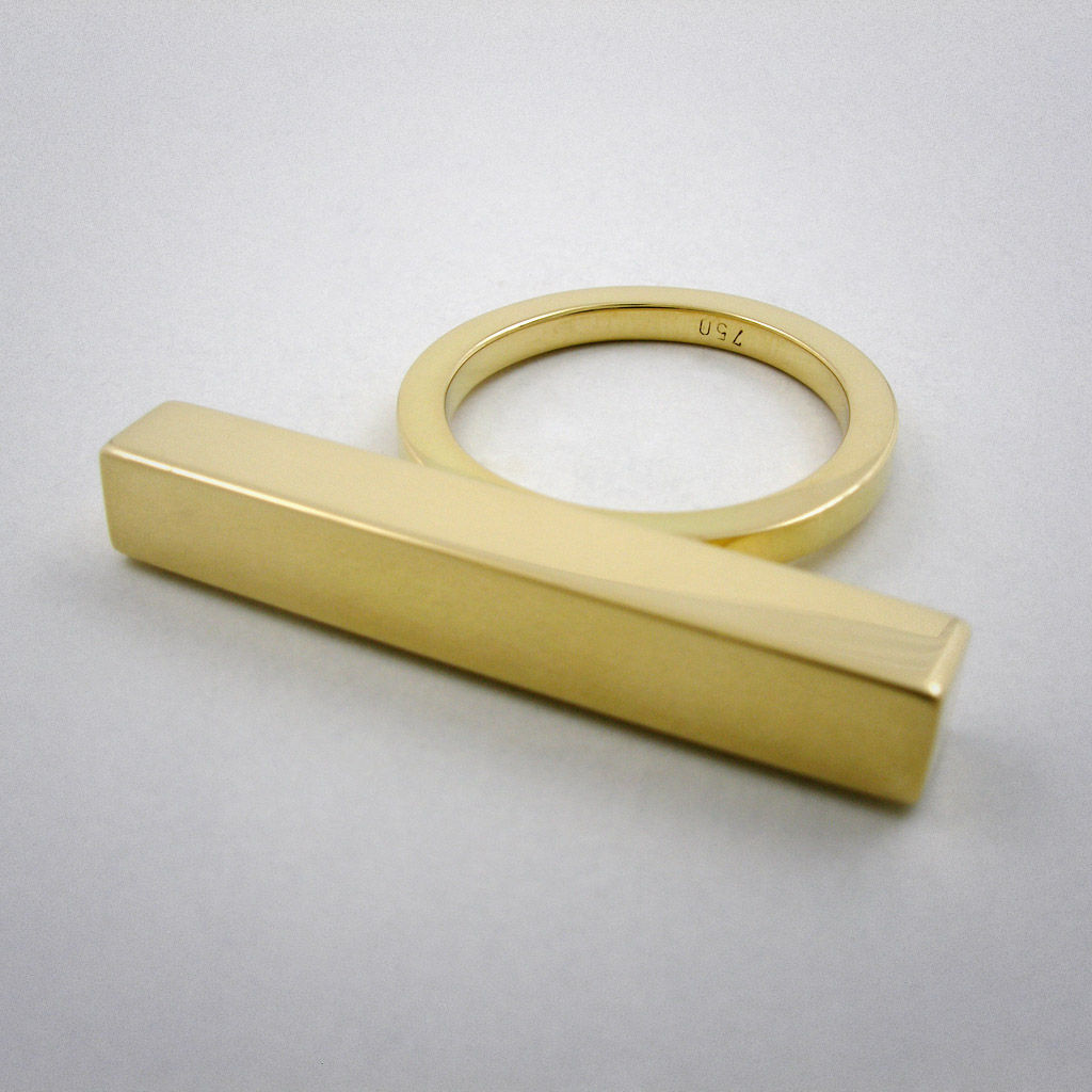ring - straight one - au - product images  of