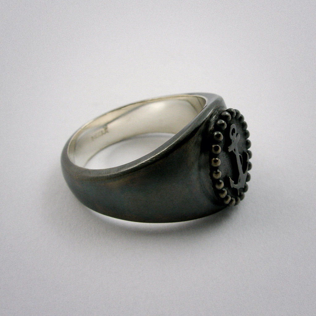 ring - Sailor Girl - used look - product images  of