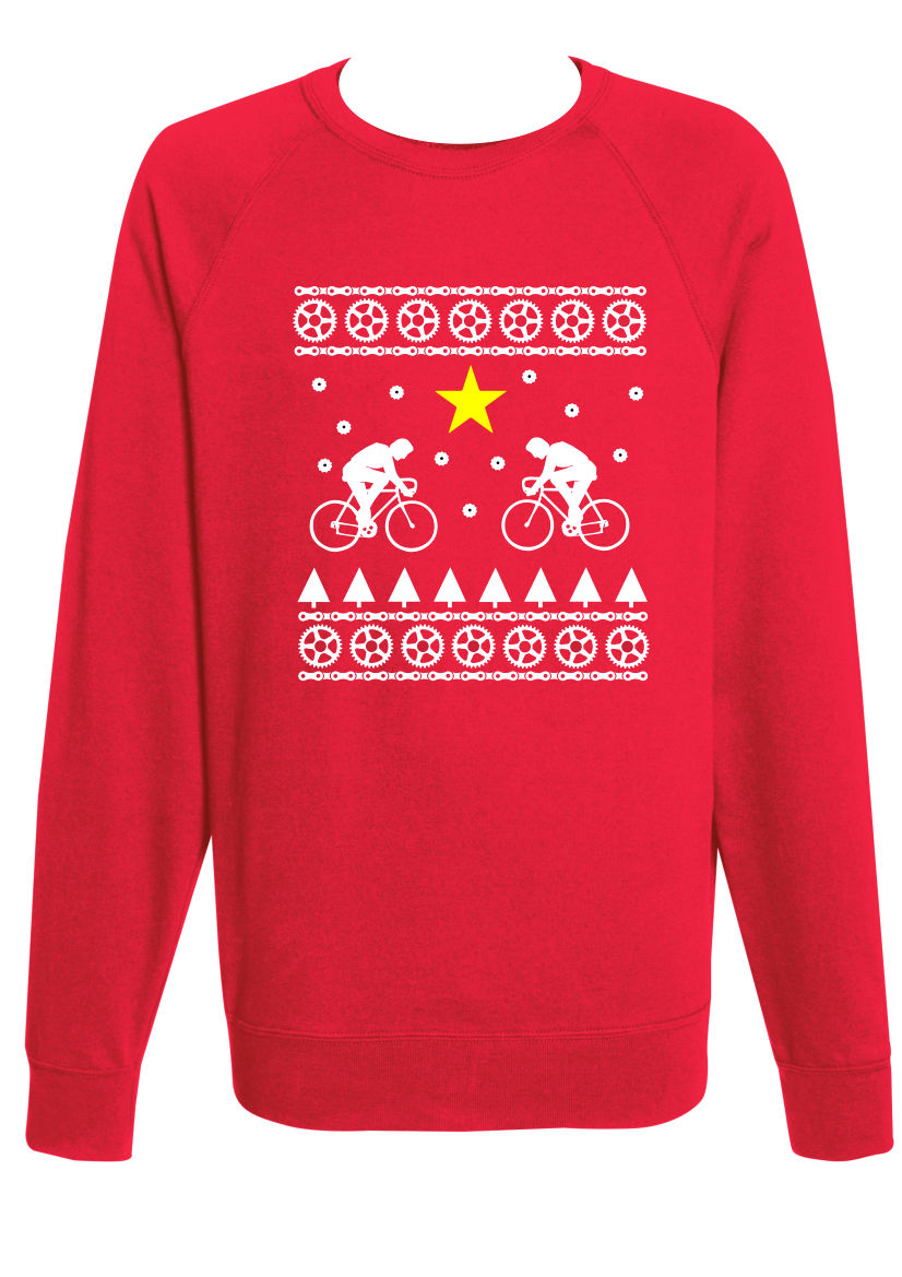 Christmas Jumper Sweatshirt - product images  of
