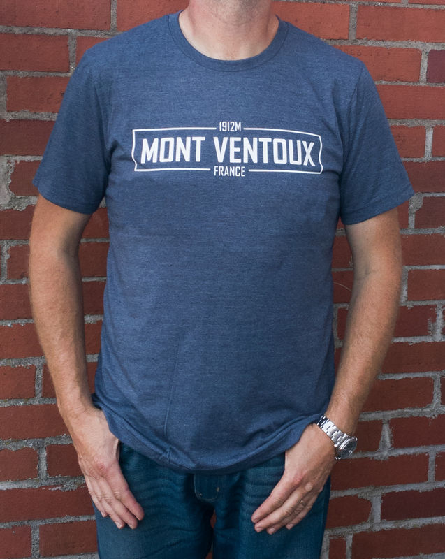 PHASE9 - MONT VENTOUX - UNISEX T-SHIRT - product images  of