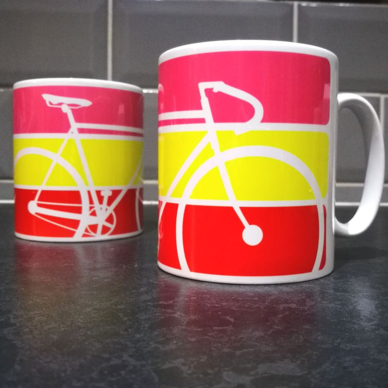 PHASE9 GRAND TOUR - MUG - product images