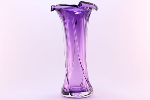 Purple,Fancy,Vase,Purple Fancy Vase, Fancy Vase, Purple Vase, Vase