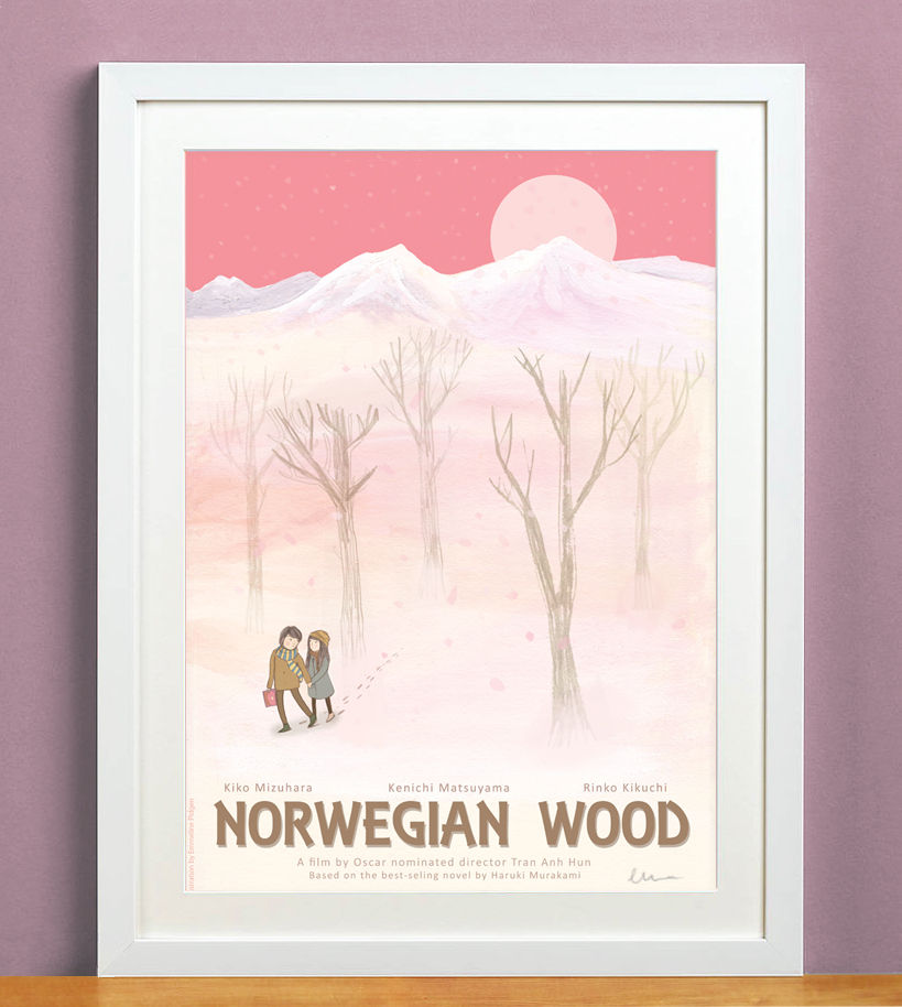 Norwegian Wood - product images  of