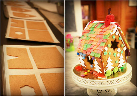 Private,Event:,Gingerbread,House,Party,at,PLUM,Cooking Class in Lyon France