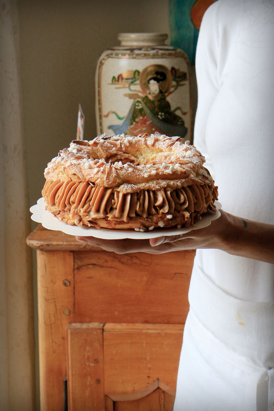 Le Paris-Brest - product image