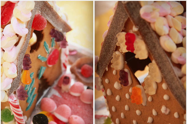 Private Event:  Gingerbread House Party at PLUM - product image