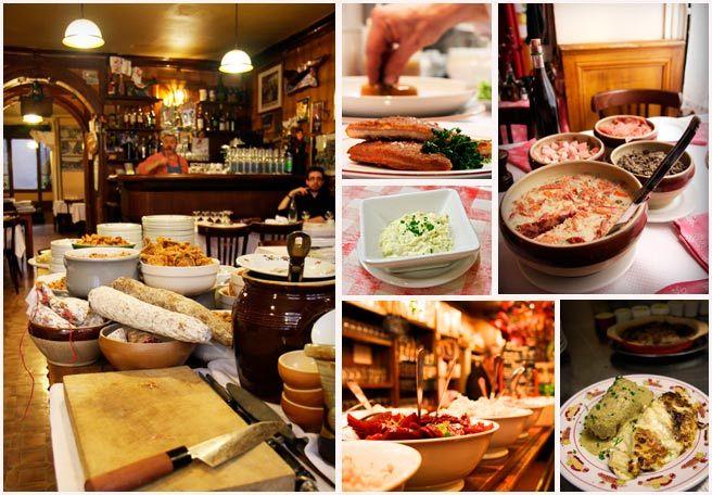 Private Class La Cuisine Lyonnaise Plum Lyon