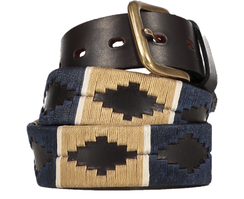 George,Polo,Belt, Carpincho, Polo Belt, Argentine Belts, Argentinian Belts, Polo Belts, Carpincho Belts, Carpincho Polo Belts, Belts, Estribos, Estribos Argentina, Gaucho Belts, Leather Belts, Gaucho Belt, Pampeano, Pioneros, Polka Dot Pie, Daltons, Guarda Pampa, A