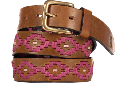 Ollie,Berry,Belt,Polo Belt, Argentine Belts, Argentinian Belts, Polo Belts, Belts, Estribos, Estribos Argentina, Gaucho Belts, Leather Belts, Gaucho Belt, Pampeano, Pioneros, Polka Dot Pie, Daltons, Guarda Pampa, Argentina, Leather, Polo