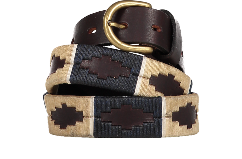 George Fino Polo Belt - product image