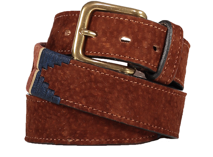 Carlos Carpincho Polo Belt - product image
