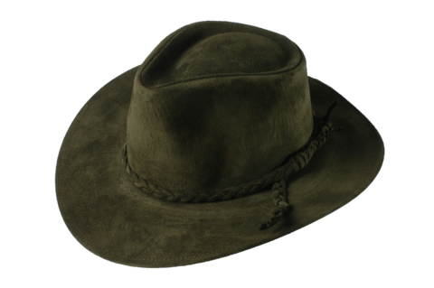 Green,Fer,Suede,Leather,Hat,Suede Hat, Leather Hat, Waterproof Hat, Argentine Hats, Argentinian Hats, Suede Hats, Leather Hats, Waterproof Hats, Estribos, Estribos Argentina, Polo Belts, Estribos Polo Belts