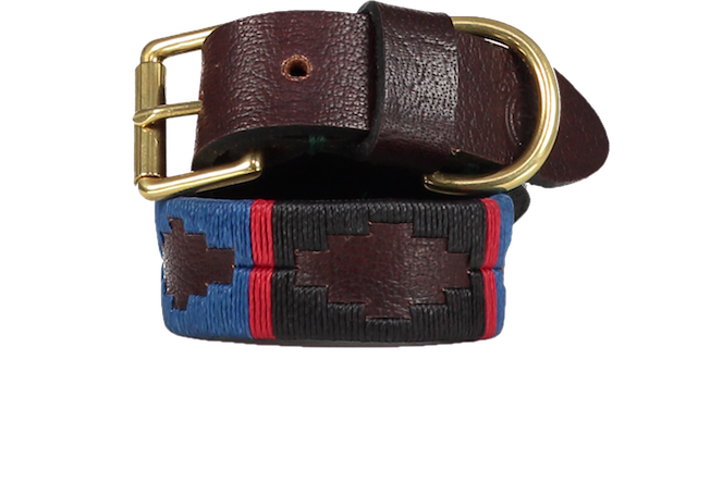 Diego Polo Dog Collar - 2.5cm - product image