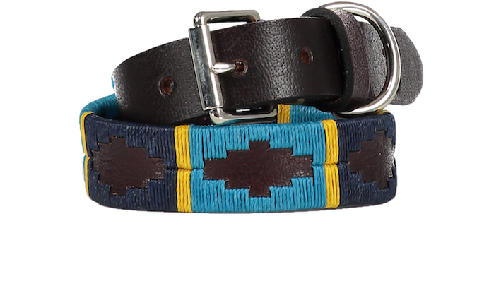 Eduardo Polo Dog Collar - 2.5cm - product image