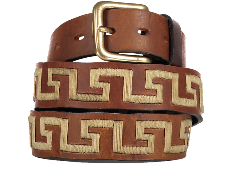 Felipe Crema Polo Belt - product images