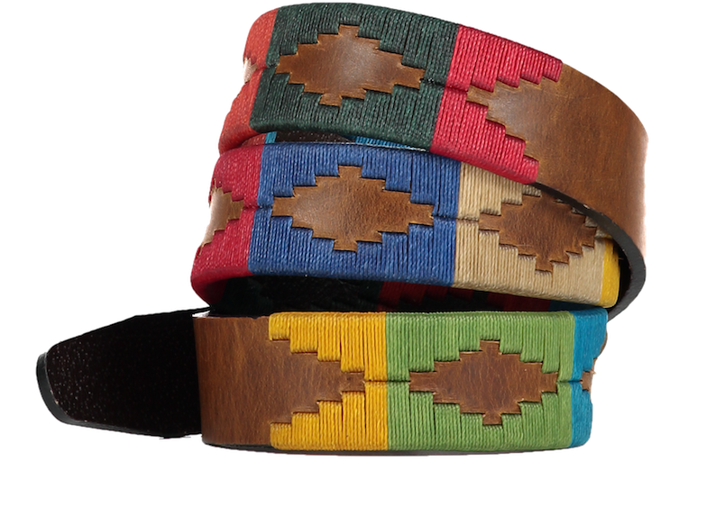 Arco Iris Polo Belt - product image