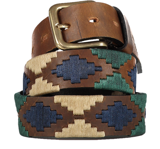 Rodrigo Polo Belt - product images
