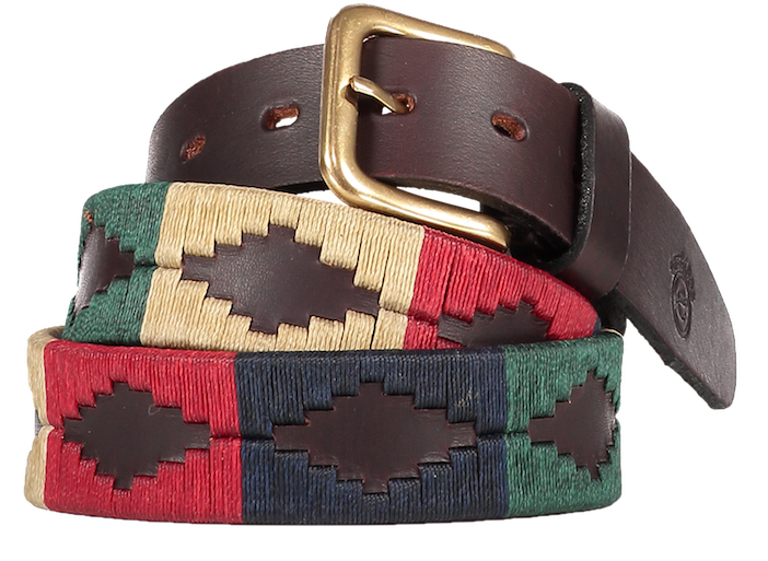 Marcus Polo Belt - product images