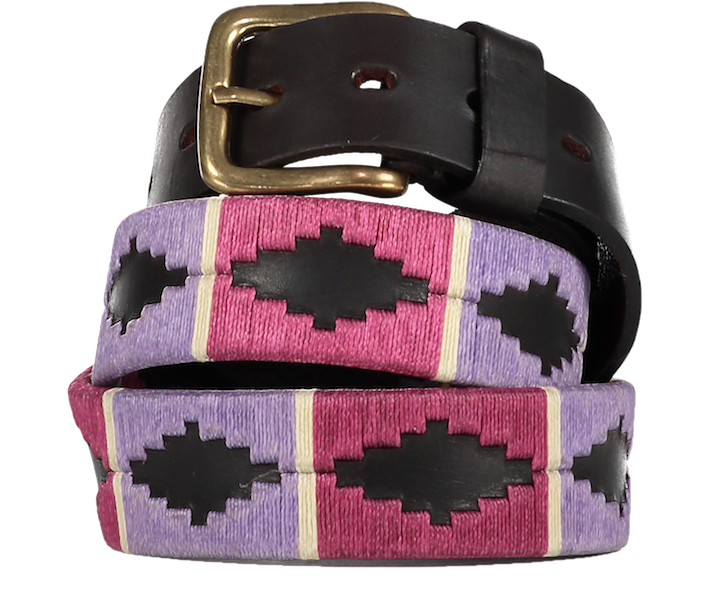 Lizzie Polo Belt - product images