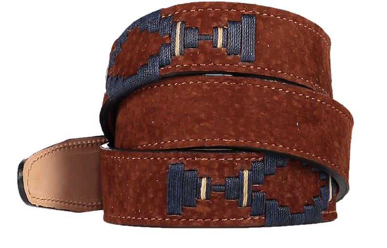 Javier Carpincho Polo Belt - product image