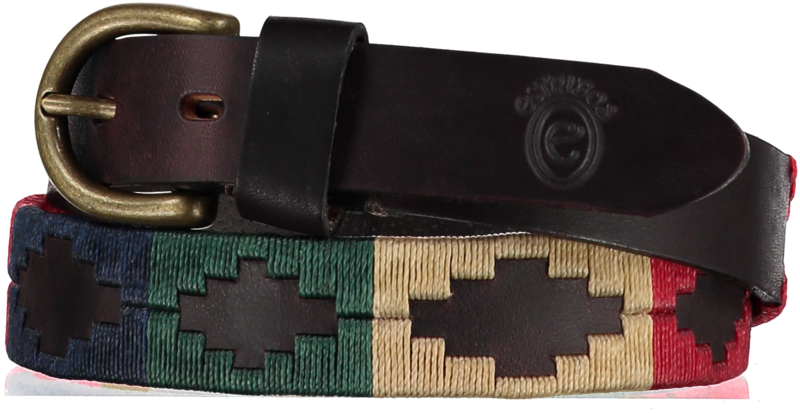 Marcus Fino Polo Belt - product image