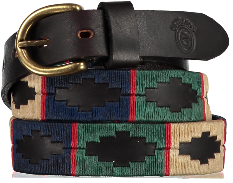 David Fino Polo Belt - product images