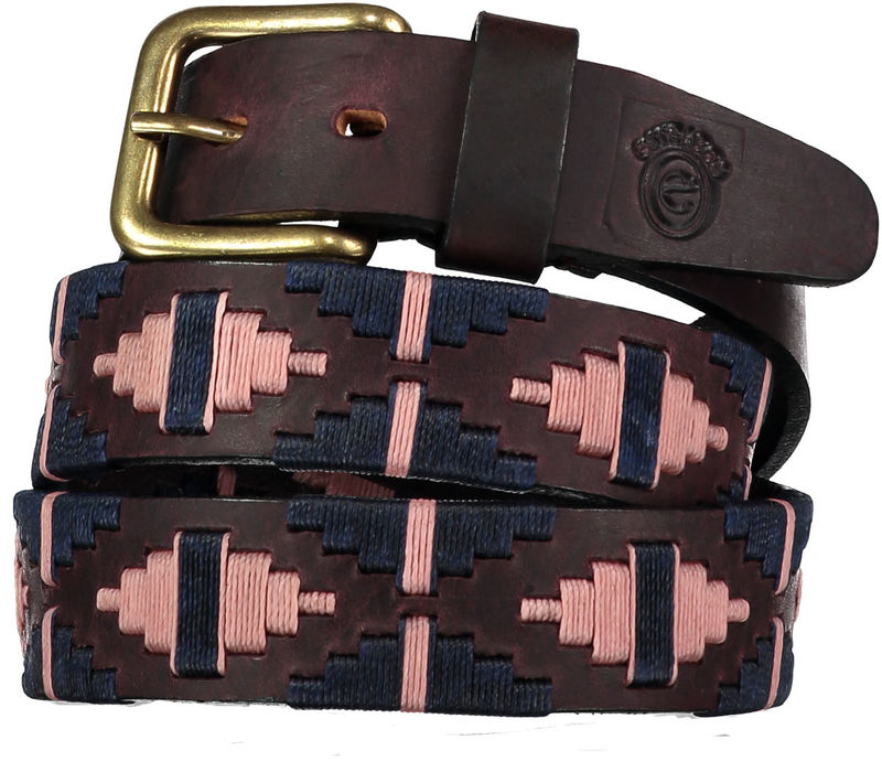 The Finn Polo Belt - product image