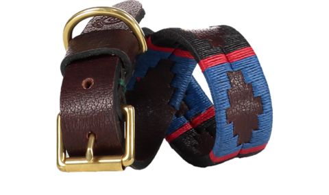 Fino Diego Polo Dog Collar - 2cm - product images