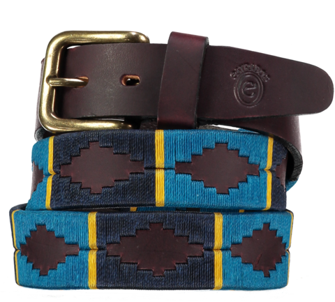 Eduardo,Polo,Belt,Harper Adams, Eduardo, Belt, St Edward's School, Oxford, Teddies, Polo Belt, Argentine Belts, Argentinian Belts, Polo Belts, Belts, Estribos, Estribos Argentina, Gaucho Belts, Leather Belts, Gaucho Belt, Pampeano, Pioneros, Polka Dot Pie, Daltons, Guarda