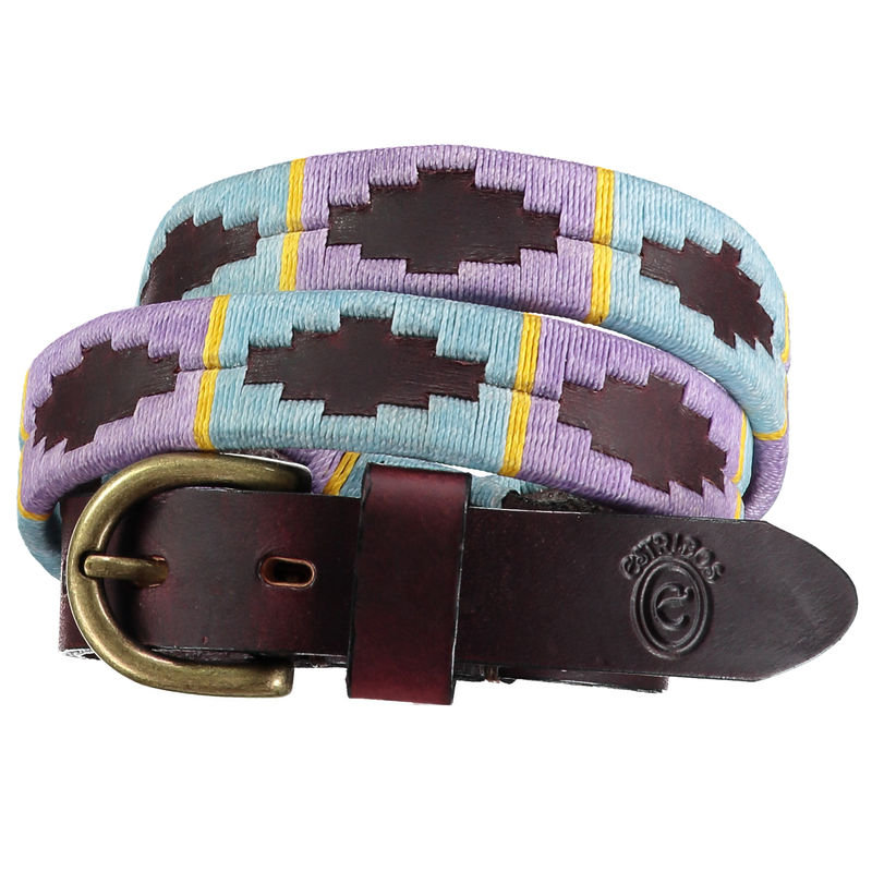 The Official Pony Club Polo Belt - product images