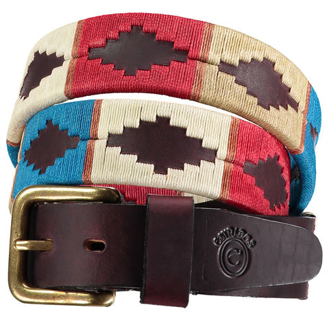 Freddo,Polo,Belt, Polo Belt, Argentine Belts, Argentinian Belts, Polo Belts, Belts, Estribos, Estribos Argentina, Gaucho Belts, Leather Belts, Gaucho Belt, Pampeano, Pioneros, Polka Dot Pie, Daltons, Guarda Pampa, Argentina, Leather, Polo