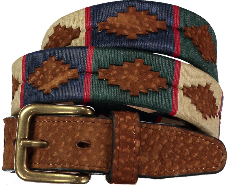 David Carpincho Polo Belt - product image