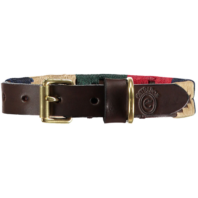 Fino Marcus Polo Dog Collar - 2cm - product image